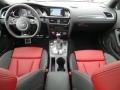 Audi S4 Premium Plus 3.0 TFSI quattro Florett Silver Metallic photo #23