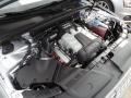 Audi S4 Premium Plus 3.0 TFSI quattro Florett Silver Metallic photo #26