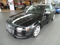 Audi S4 Premium Plus 3.0 TFSI quattro Brilliant Black photo #3
