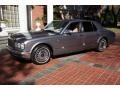 Rolls-Royce Silver Seraph  Dark Silver photo #1