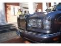 Rolls-Royce Silver Seraph  Dark Silver photo #17
