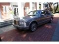 Rolls-Royce Silver Seraph  Dark Silver photo #19