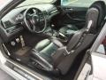BMW M3 Convertible Titanium Silver Metallic photo #5