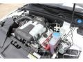 Audi S4 Premium Plus 3.0 TFSI quattro Glacier White Metallic photo #41