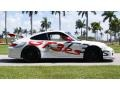 Porsche 911 GT3 RS Carrara White/Guards Red photo #5