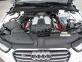 Audi S4 Premium Plus 3.0 TFSI quattro Ibis White photo #19