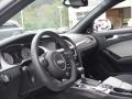 Audi S4 Premium Plus 3.0 TFSI quattro Ibis White photo #21