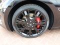 Maserati GranTurismo Convertible GT Sport Nero (Black) photo #10