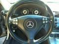 Mercedes-Benz C 55 AMG Sedan Desert Silver Metallic photo #6