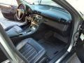 Mercedes-Benz C 55 AMG Sedan Desert Silver Metallic photo #8