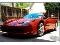 Ferrari 458 Italia Rosso Scuderia (Red) photo #4