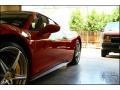 Ferrari 458 Italia Rosso Scuderia (Red) photo #7