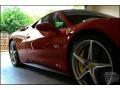 Ferrari 458 Italia Rosso Scuderia (Red) photo #8