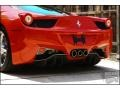 Ferrari 458 Italia Rosso Scuderia (Red) photo #17