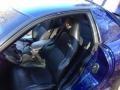 Chevrolet Corvette Z06 LeMans Blue Metallic photo #4
