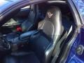 Chevrolet Corvette Z06 LeMans Blue Metallic photo #5