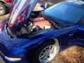 Chevrolet Corvette Z06 LeMans Blue Metallic photo #9