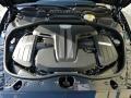 Bentley Continental GT V8 S Convertible Beluga photo #9