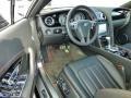 Bentley Continental GT V8 S Convertible Beluga photo #11