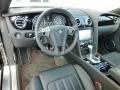 Bentley Continental GT V8 S Convertible Beluga photo #14