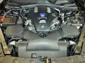 Maserati Quattroporte GTS Nero Ribelle (Black Metallic) photo #6