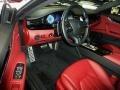 Maserati Quattroporte GTS Nero Ribelle (Black Metallic) photo #7