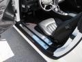 Mercedes-Benz SL 55 AMG Roadster Alabaster White photo #30