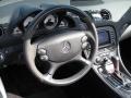 Mercedes-Benz SL 55 AMG Roadster Alabaster White photo #51