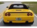 Ferrari F355 Spider Giallo Modena (Yellow) photo #14