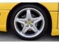 Ferrari F355 Spider Giallo Modena (Yellow) photo #24