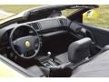 Ferrari F355 Spider Giallo Modena (Yellow) photo #55