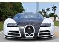Bugatti Veyron 16.4 Mansory Linea Vivere Pearl Metallic photo #3