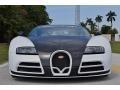 Bugatti Veyron 16.4 Mansory Linea Vivere Pearl Metallic photo #10