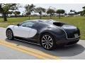 Bugatti Veyron 16.4 Mansory Linea Vivere Pearl Metallic photo #16