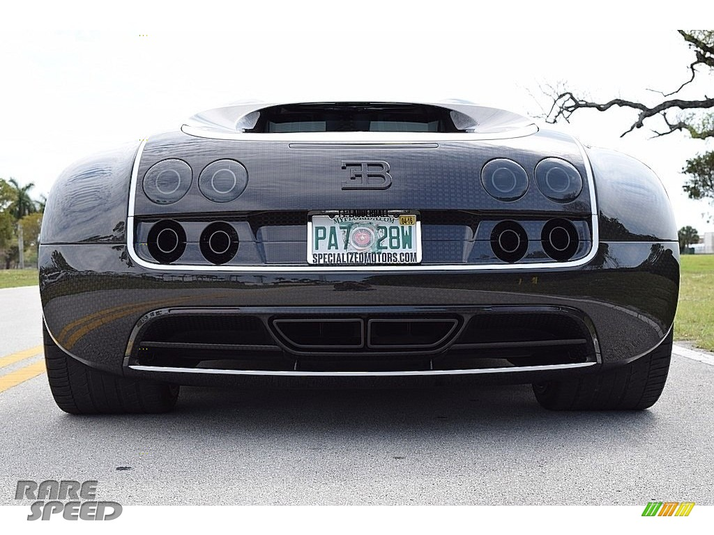 2008 Veyron 16.4 Mansory Linea Vivere - Pearl Metallic / White photo #18