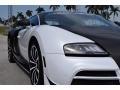 Bugatti Veyron 16.4 Mansory Linea Vivere Pearl Metallic photo #21