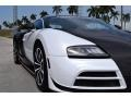Bugatti Veyron 16.4 Mansory Linea Vivere Pearl Metallic photo #22