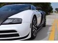 Bugatti Veyron 16.4 Mansory Linea Vivere Pearl Metallic photo #24