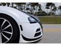 Bugatti Veyron 16.4 Mansory Linea Vivere Pearl Metallic photo #27