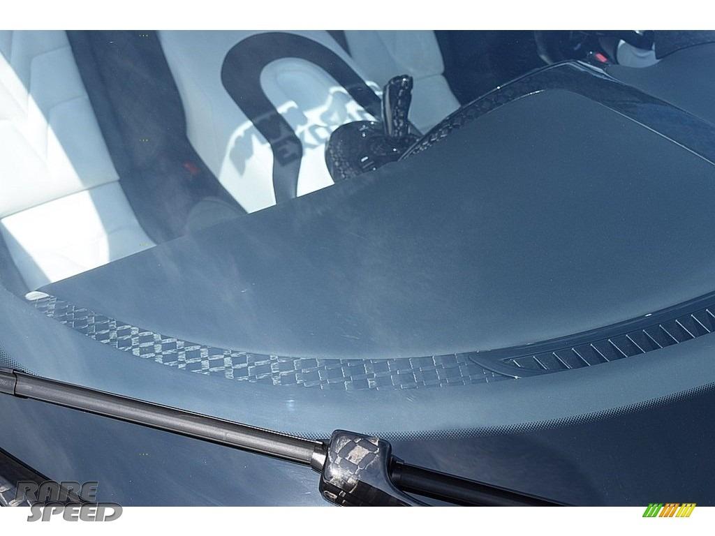 2008 Veyron 16.4 Mansory Linea Vivere - Pearl Metallic / White photo #72