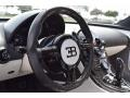 Bugatti Veyron 16.4 Mansory Linea Vivere Pearl Metallic photo #73