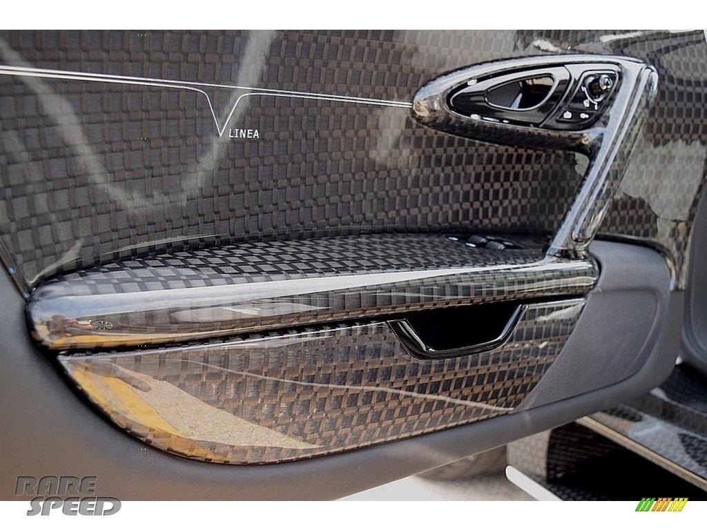 2008 Veyron 16.4 Mansory Linea Vivere - Pearl Metallic / White photo #87