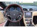 Maserati GranTurismo Convertible GranCabrio Bianco Eldorado (White) photo #20