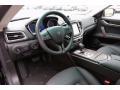 Maserati Ghibli S Q4 Nero (Black) photo #7