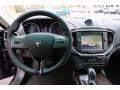 Maserati Ghibli S Q4 Nero (Black) photo #11
