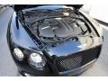 Bentley Continental GT V8 S Beluga photo #27
