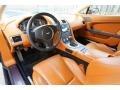 Aston Martin V8 Vantage Coupe Black photo #12