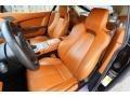 Aston Martin V8 Vantage Coupe Black photo #13