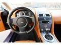 Aston Martin V8 Vantage Coupe Black photo #18