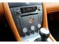 Aston Martin V8 Vantage Coupe Black photo #20